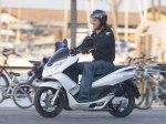 фото Honda PCX 125/150 №7