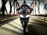 фото Yamaha  YZF-R125 №2