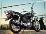фото Yamaha YBR125 Custom №4