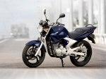 фото Yamaha YBR250 №5
