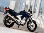 фото Yamaha YBR250 №6