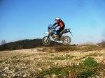 фото Yamaha XT660Z Tenere №6