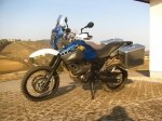 фото Yamaha XT660Z Tenere №8