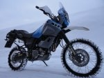 фото Yamaha XT660Z Tenere №9