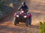 фото Honda TRX500FE Foreman 4x4 №5