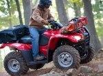 фото Honda TRX420FA Rancher №12