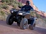 фото Honda TRX420FA Rancher №28