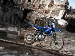фото Yamaha WR125R №1
