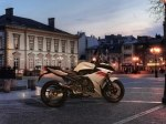 Yamaha XJ6 Diversion F (FZ6R)