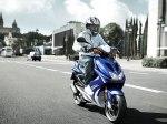 фото Yamaha Aerox R №1