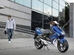 фото Yamaha Aerox R №3