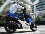 фото Yamaha Aerox R №5