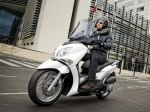 фото Yamaha X-City 125 №3