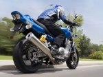 фото Yamaha XJR1300 №5