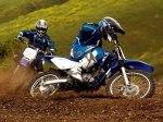 фото Yamaha TT-R125LW/E №1
