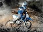 фото Yamaha TT-R125LW/E №4