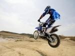 фото Yamaha TT-R110E №1