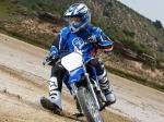 фото Yamaha TT-R110E №2