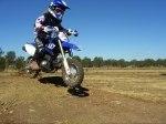 фото Yamaha TT-R50E  №2