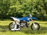 фото Yamaha TT-R50E  №5
