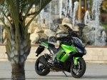 фото Kawasaki Z1000SX (Ninja 1000) №6