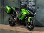 фото Kawasaki Z1000SX (Ninja 1000) №7
