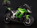 фото Kawasaki Z1000SX (Ninja 1000) №8
