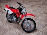 фото Honda CRF70F №8