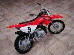 фото Honda CRF70F №10