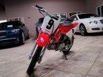 фото Honda CRF70F №14