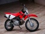 фото Honda CRF70F №15