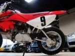 фото Honda CRF70F №17