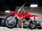 фото Honda CRF70F №19