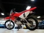 фото Honda CRF70F №22