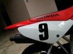 фото Honda CRF70F №26