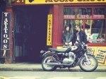 фото Kawasaki W800 №5