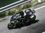 фото Kawasaki 1400GTR (Concours 14) №8