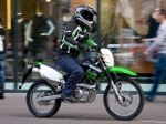 фото Kawasaki KLX125 №2