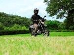 фото Kawasaki D-Tracker 125 №7