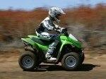 фото Kawasaki KFX50 №3
