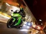 фото Kawasaki Ninja 300/250 №2