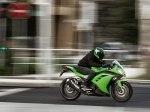 фото Kawasaki Ninja 300/250 №4
