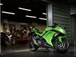 фото Kawasaki Ninja 300/250 №7