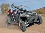 фото Polaris RZR XP 4 900 №7