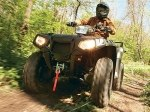 фото Polaris Sportsman XP 850 H.O. №5