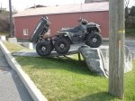 фото Polaris Sportsman Big Boss 6x6 800 №2