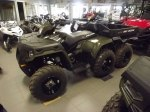 фото Polaris Sportsman Big Boss 6x6 800 №3