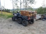 фото Polaris Sportsman Big Boss 6x6 800 №6