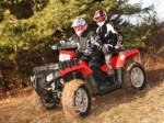 Polaris Sportsman Touring 850 H.O. EPS