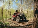 фото Polaris Sportsman Touring 850 H.O. EPS №2